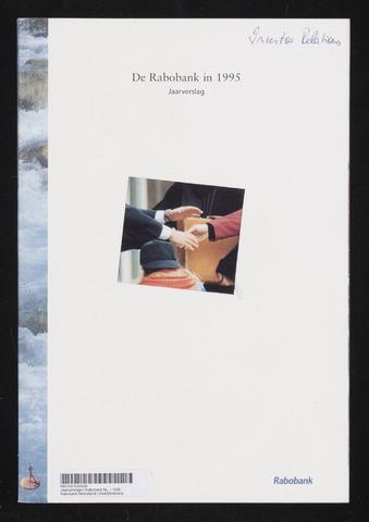 Jaarverslagen Rabobank 1995-12-31