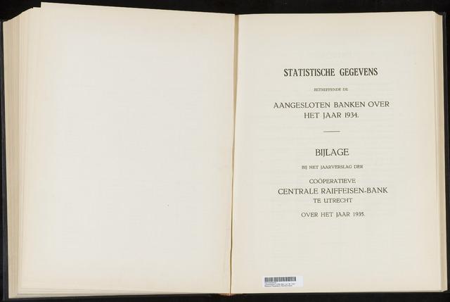 Mededelingen lokale banken CCRB 1934-12-31