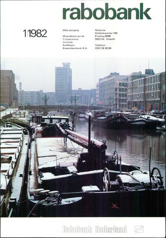 blad 'Rabobank' 1982-01-01