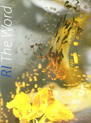 blad 'RI The Word / The Word' (EN) 2004-02-01