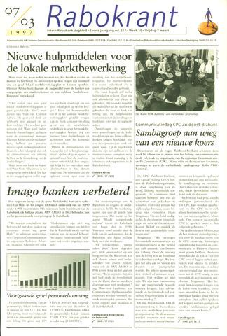 Rabokrant 1997-03-07