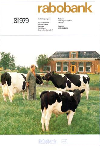 blad 'Rabobank' 1979-08-01