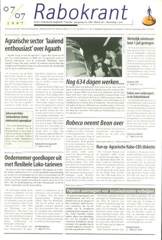 Rabokrant 1997-07-07
