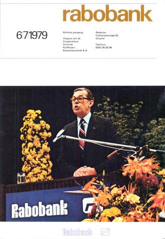 blad 'Rabobank' 1979-06-01