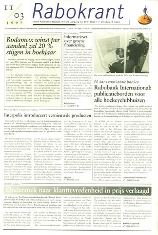 Rabokrant 1997-03-11