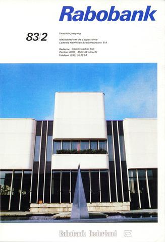 blad 'Rabobank' 1983-02-01