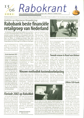 Rabokrant 2001-06-15