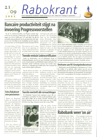 Rabokrant 2001-09-21