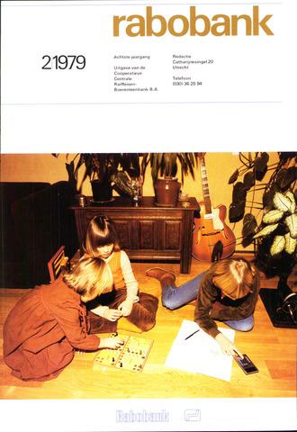 blad 'Rabobank' 1979-02-01