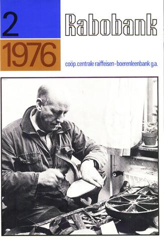 blad 'Rabobank' 1976-02-01