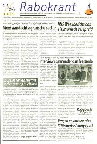 Rabokrant 1997-06-23