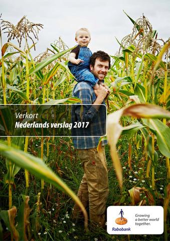 Jaarverslagen Rabobank 2017-12-31