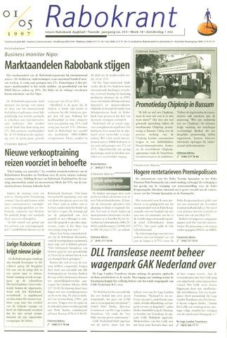 Rabokrant 1997-05-01