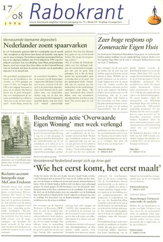 Rabokrant 1996-08-16