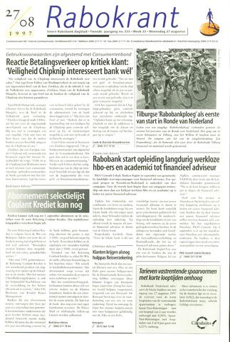 Rabokrant 1997-08-27