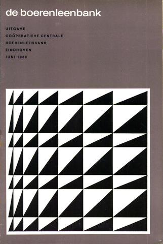 blad 'de boerenleenbank' (CCB) 1969-06-01
