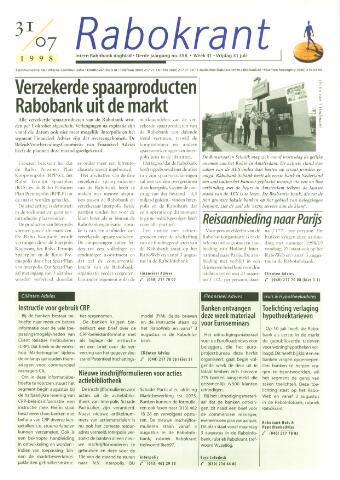 Rabokrant 1998-07-31