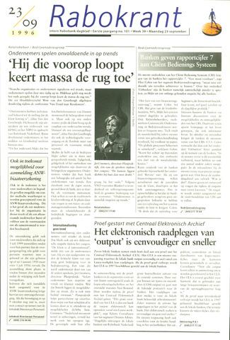 Rabokrant 1996-09-23
