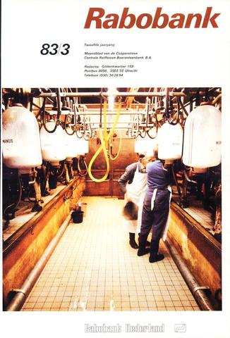 blad 'Rabobank' 1983-03-01