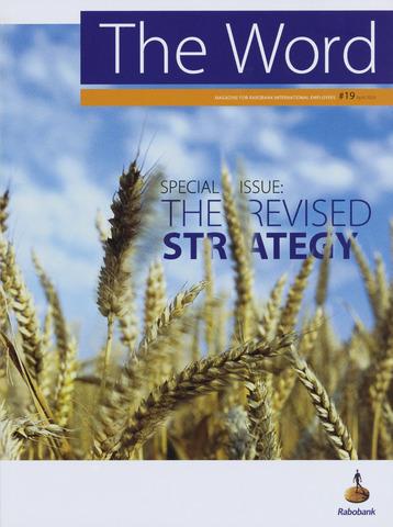 blad 'RI The Word / The Word' (EN) 2009-04-01