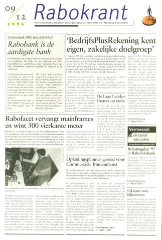 Rabokrant 1996-12-09