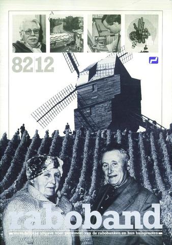 blad 'Raboband' 1982-12-01