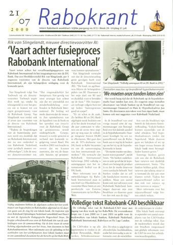 Rabokrant 2000-07-21