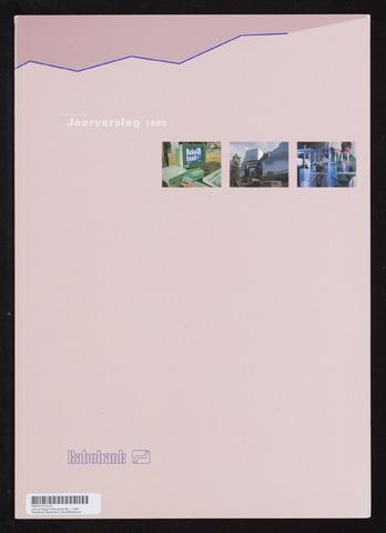 Jaarverslagen Rabobank 1989-12-31