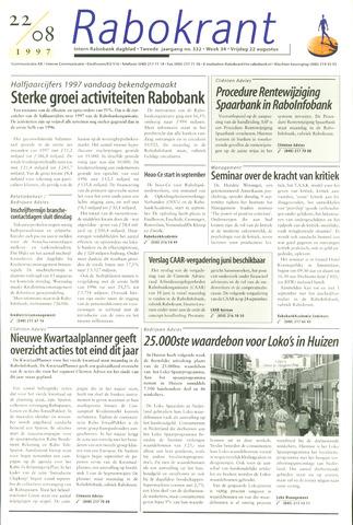Rabokrant 1997-08-22