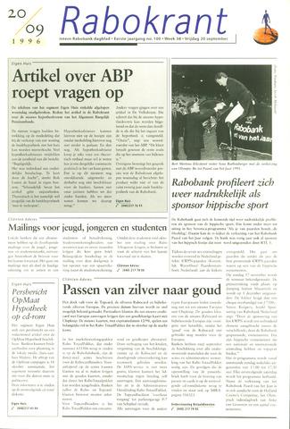 Rabokrant 1996-09-20