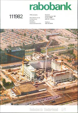 blad 'Rabobank' 1982-11-01