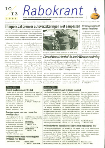 Rabokrant 1998-12-10