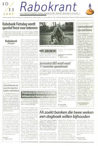 Rabokrant 1997-11-10
