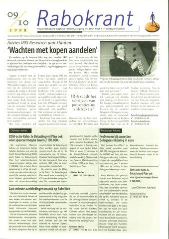 Rabokrant 1998-10-09