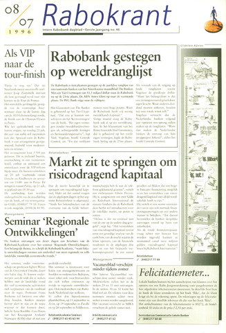 Rabokrant 1996-07-08
