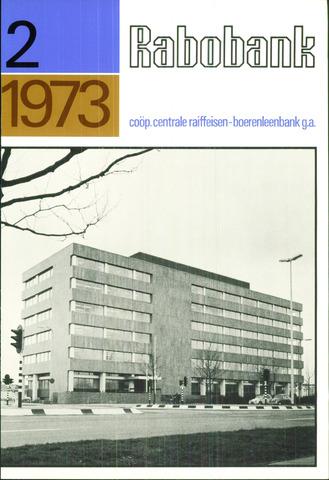 blad 'Rabobank' 1973-02-01