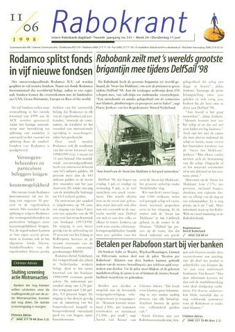 Rabokrant 1998-06-11