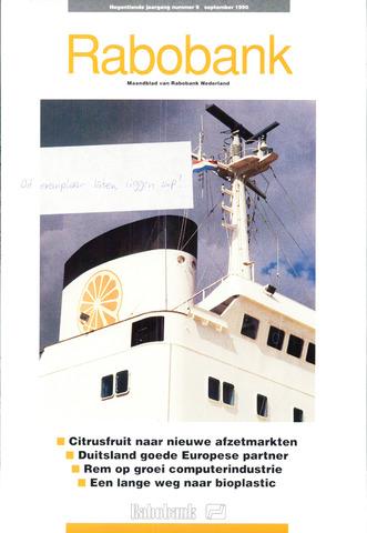 blad 'Rabobank' 1990-09-01