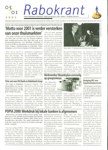 Rabokrant 2001-01-05