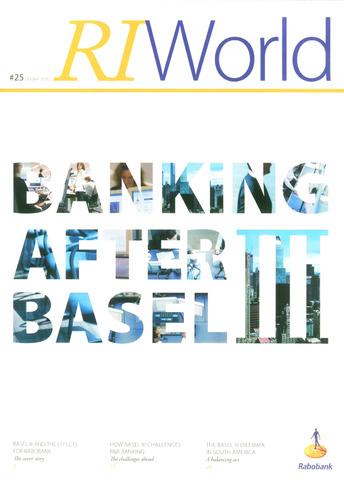 blad 'RI World' (EN) 2010-10-01
