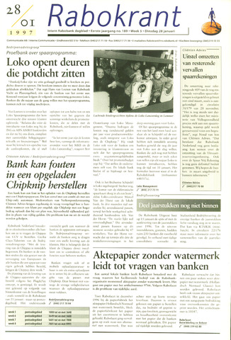 Rabokrant 1997-01-28