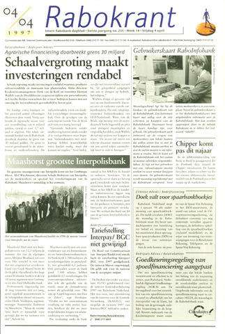 Rabokrant 1997-04-04