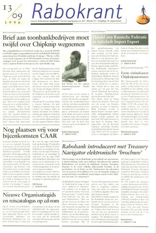 Rabokrant 1996-09-13