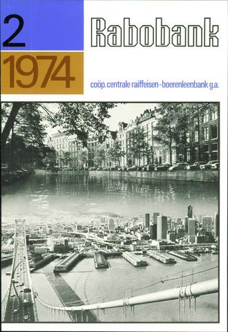blad 'Rabobank' 1974-02-01