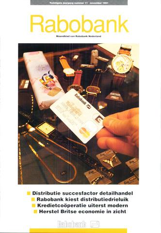 blad 'Rabobank' 1991-11-01