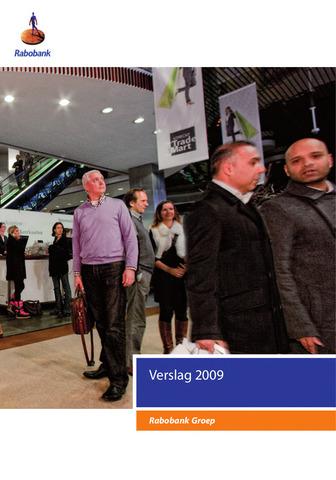 Jaarverslagen Rabobank 2009-12-31