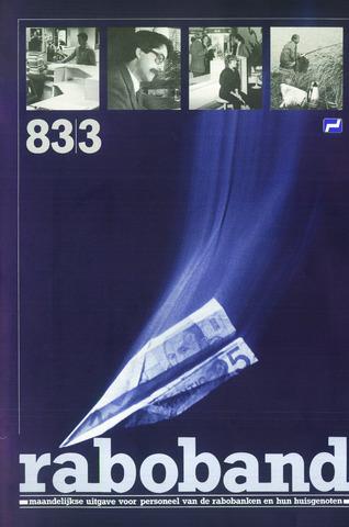 blad 'Raboband' 1983-03-01
