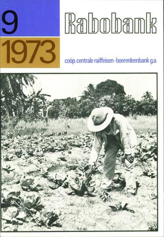 blad 'Rabobank' 1973-09-01
