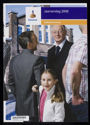 Jaarverslagen Rabobank 2008-12-31