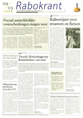 Rabokrant 1996-05-09